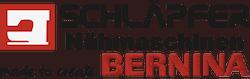Schläpfer Nähmaschinen Logo